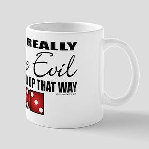 Not Really Chaotic Evil Mug
