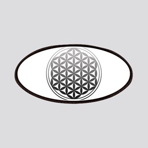 flower of life2 Patches