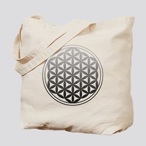 flower of life2 Tote Bag