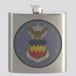 20th FW Flask