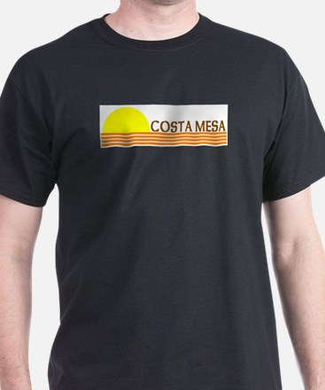Costa Mesa, California T-Shirt