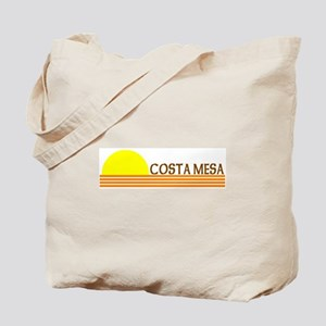 Costa Mesa, California Tote Bag