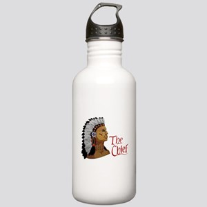 F-111E 67-0120 'The Chief' Stainless Water Bottle