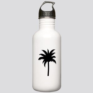 Palm tree Stainless Water Bottle 1.0L