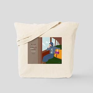 Book Calendar By Nancy Vala Tote Bag