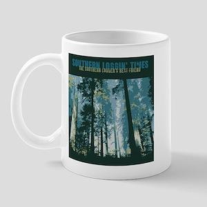 Southern Forestry Mug