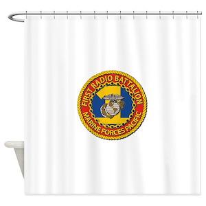 Pendleton Shower Curtains