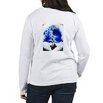 Namor Women's Long Sleeve T-Shirt