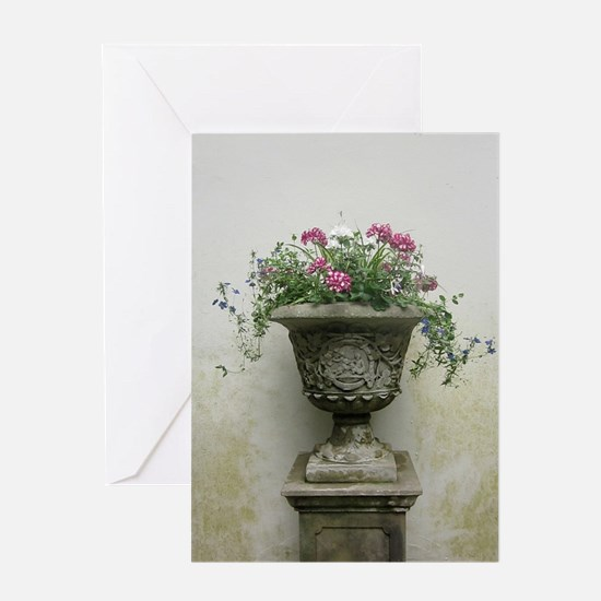 The Plant at Lyme Park Greeting Card