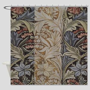 William Morris Bluebell Fabric Botanical Print Sho