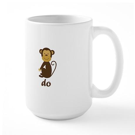 Monkey See Monkey Do Mugs