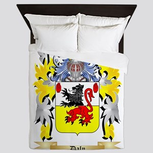 Daly Queen Duvet