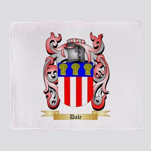 Dale Throw Blanket