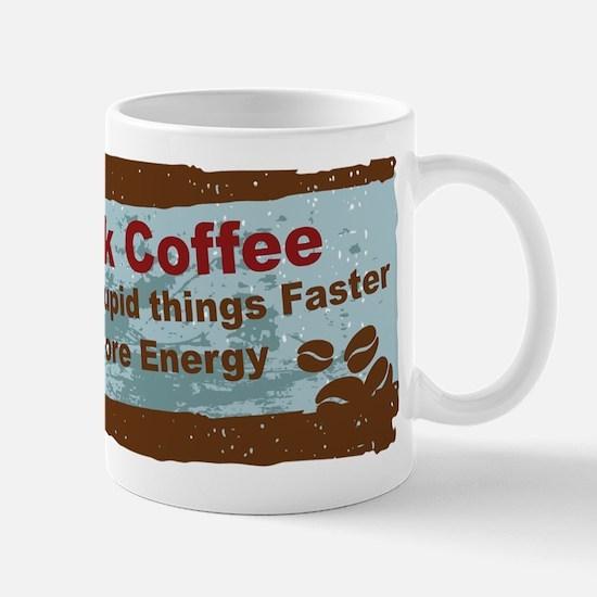 Cool Energy drink Mug