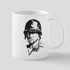 Soldier Mugs