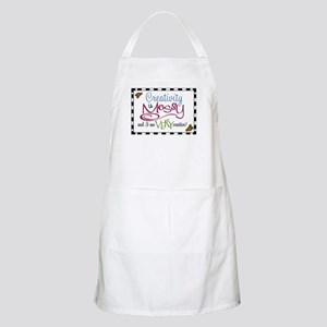 Creativity Apron
