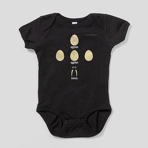 Who Baby Bodysuit