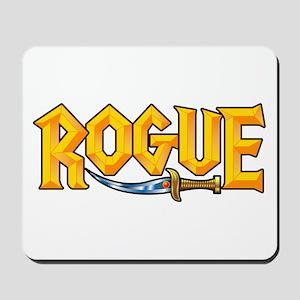 Rogue @ eShirtLabs.Com Mousepad