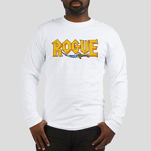 Rogue @ eShirtLabs.Com Long Sleeve T-Shirt