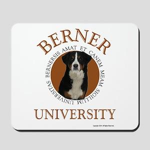 Berner University Mousepad