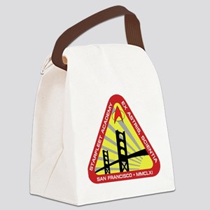 STAR TREK TNG SFA Canvas Lunch Bag
