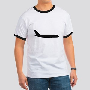 Airbus A380 (side) T-Shirt