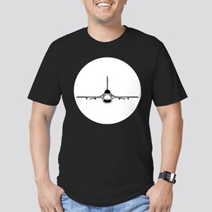 F-16 Fighting Falcon (front) T-Shirt
