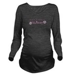 soontobeknownas_mommy.png Long Sleeve Maternity T-