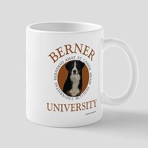 Berner University Mug