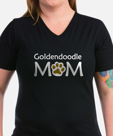 Goldendoodle Mom T-Shirt
