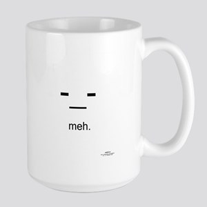 meh Mugs