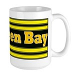 Green Bay Large Mug