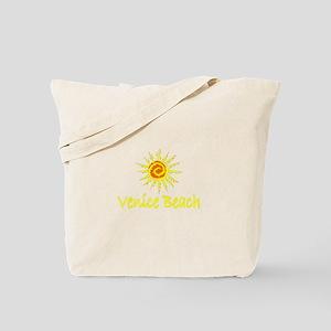 Venice Beach, California Tote Bag