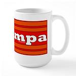 Tampa Large Mug