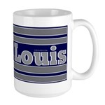 St. Louis Large Mug