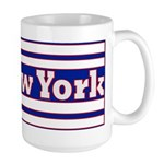 New York Large Mug