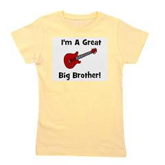 imagreatbigbrother.png Girl's Tee