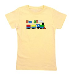 train_im3.png Girl's Tee