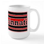 Cincinnati Large Mug