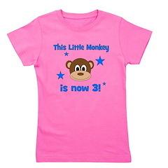 thelisttlemonkeyisnow_3.png Girl's Tee