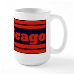 Chicago Large Mug