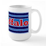 Buffalo Large Mug