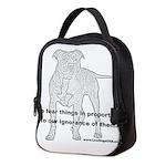wefeardone Neoprene Lunch Bag