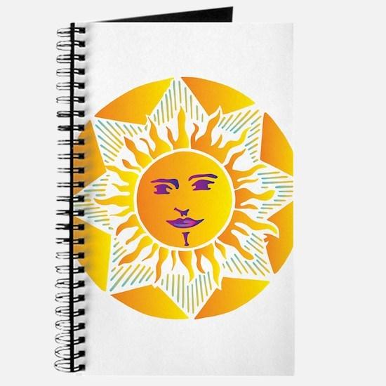 Smiling Sun Journal