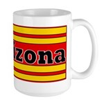 Arizona Large Mug