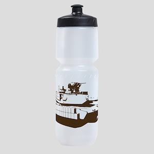 Tank Sports Bottle