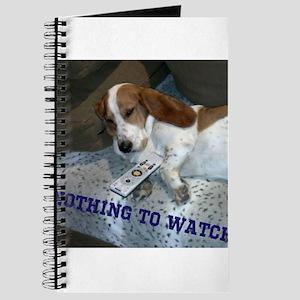 Lazy Dog Journal