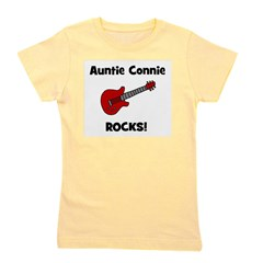 guitar_auntieconnierocks.png Girl's Tee