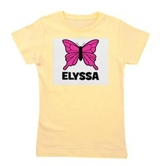 butterfly_ELYSSA.jpg Girl's Tee