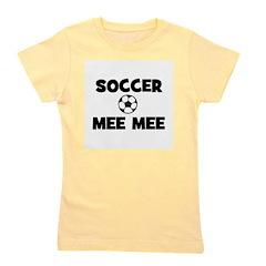 soccermeemee.png Girl's Tee